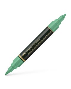 Albrecht Dürer Watercolor Marker - #264 Dark Phthalo Green