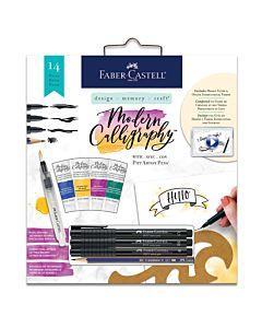 Faber Castell Modern Calligraphy Set