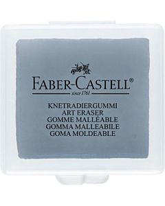 Faber-Castell Kneaded Eraser with Case