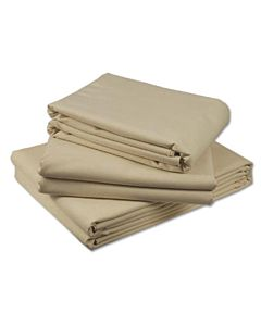 "11.5oz Unprimed Folded Canvas 120"" x 3yard"
