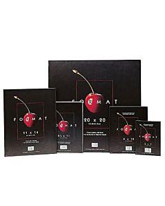 Format Black 4X6