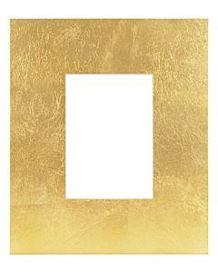 "Framatic Aria Gold 3"" 5X7"