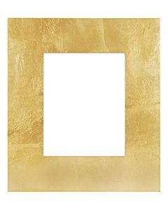 "Framatic Aria Gold 3.375"" 8X10"