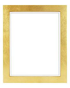 "Framatic Aria Gold 1"" 8X10"