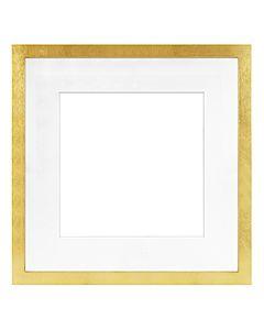 "Framatic Aria Gold 1"" 16X16"