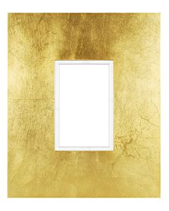 "Framatic Aria Gold 3"" 4X6"