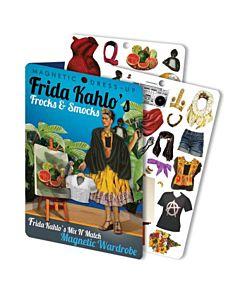 Frida's Frocks & Smocks