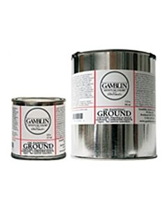 Gamblin Oil Painting Ground - 8oz