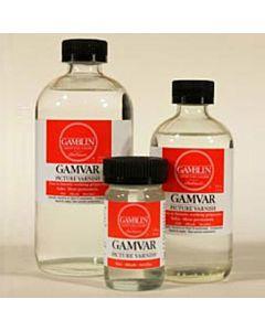Gamblin Gamvar Picture Varnish - 8oz