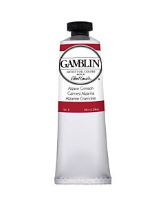 Gamblin Artist's Oil Color 37ml - Alizarin Crimson