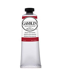 Gamblin Artist's Oil Color 37ml - Alizarin Permanent