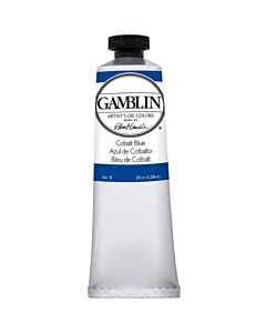 Gamblin Artist's Oil Color 150ml - Cobalt Blue