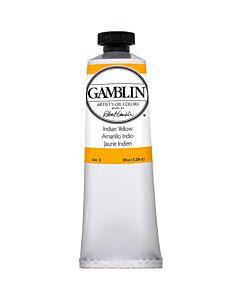 Gamblin Artist's Oil Color 37ml - Indian Yellow