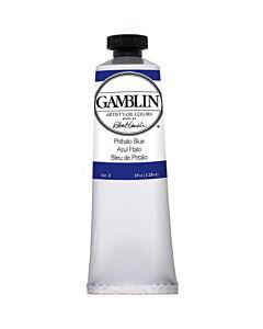 Gamblin Artist's Oil Color 37ml - Phthalo Blue