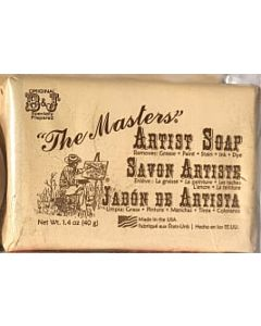Masters Hand Soap 1.4oz