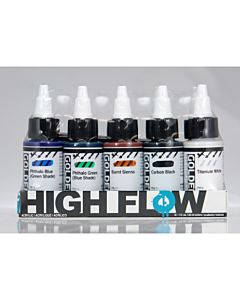 High Flow Set 10