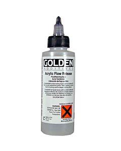 Golden Acrylic Flow Release - 4oz Jar