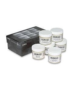 Golden Gel & Molding Paste Set