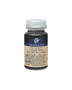Grumbacher Cobalt Drier 2oz