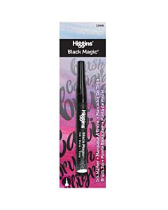 Higgin's Black Magic Pump Marker Brush Tip