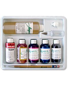 Jac1770 Silk Colors Kit