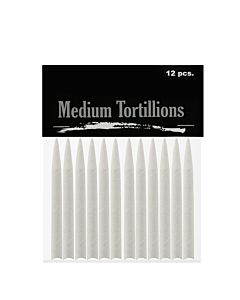 Blending Tortillions (Dozen) Medium