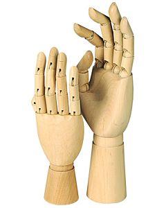 "Hand Manikin Male Right 12"""