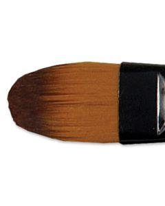 Creative Mark Ebony Splendor Teijin Multi Filament - Filbert - Size 0