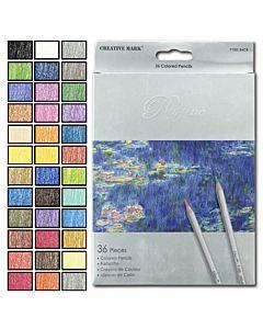 Raffine Colored Pencil Set of 36