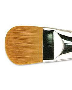 Creative Mark Mural Brush Golden Filbert 50