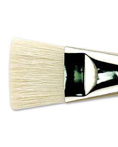 Creative Mark Mural Brush Bristle Flat 30