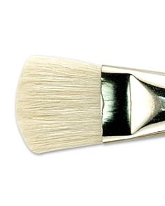 Creative Mark Mural Brush Bristle Filbert 30