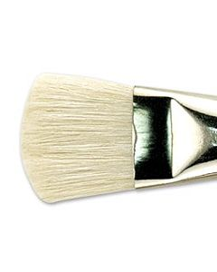 Creative Mark Mural Brush Bristle Filbert 50