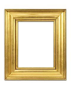 "Artisan Frame 12x16"" - Gold"