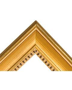 """Classique 55 Frame 11x14"""" - Gold"""