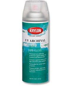 Uv Archival Varnish Gloss