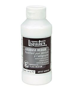 Liquitex Airbrush Medium 8oz Bottle