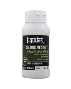 Liquitex Glazing Medium - 4oz