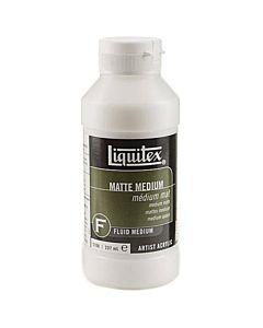 Liquitex Matte Medium - 32oz