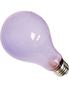 Chromalux Standard Frosted 100W Light Bulb