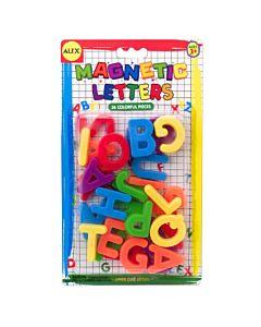 Alex Toys Magnetic Letters