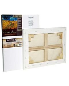 Masterpiece Vincent Monterey Stretched Canvas 7oz 12x24""