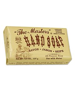Master's Artist Hand Soap - 4.5oz Bar