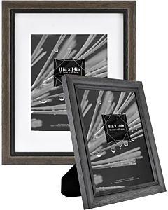 MCS Grandis Gray & Black 4x6