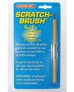 Scratch Brush