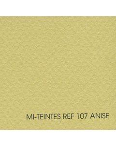 Canson Mi-Teintes Sheet 19x25 - Anise #107