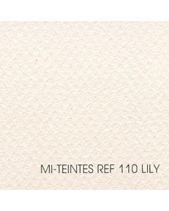 Canson Mi-Teintes Sheet 8.5x11 - Lily
