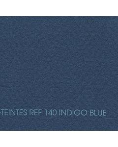 Canson Mi-Teintes Sheet 19x25 - Indigo Blue #140