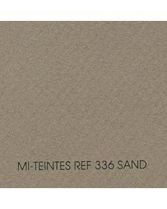 Canson Mi-Teintes Sheet 19x25 - Sand #336