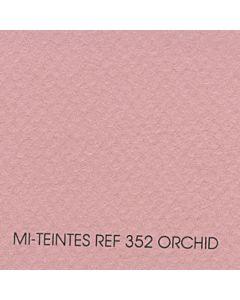 "Canson Mi-Teintes Sheet 8.5x11"" - Orchid #352"